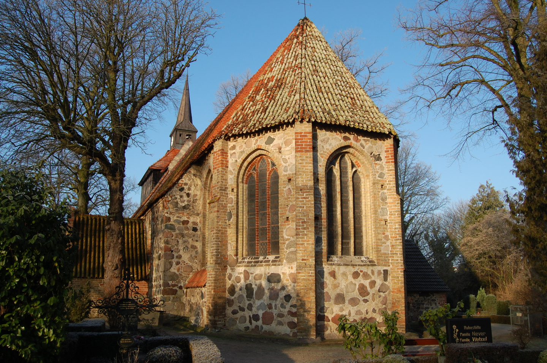 St.-Johannis-Kirche Kühlungsborn