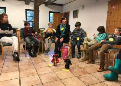 Bibel Safari - Ferienfreizeit der evangelischen Kirche Kühlungsborn