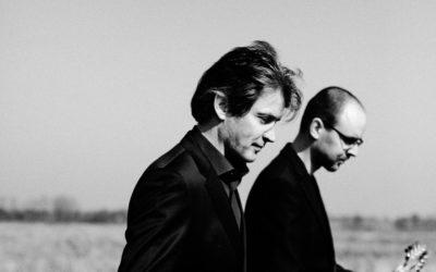 Sommerkonzert (23.8.) mit Jochen Roß und Jens-Uwe Popp