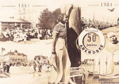 50 Jahre Arendsee - Sammlung Wolfgang Baade